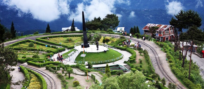 Sikkim Beautiful Places in Darjeeling