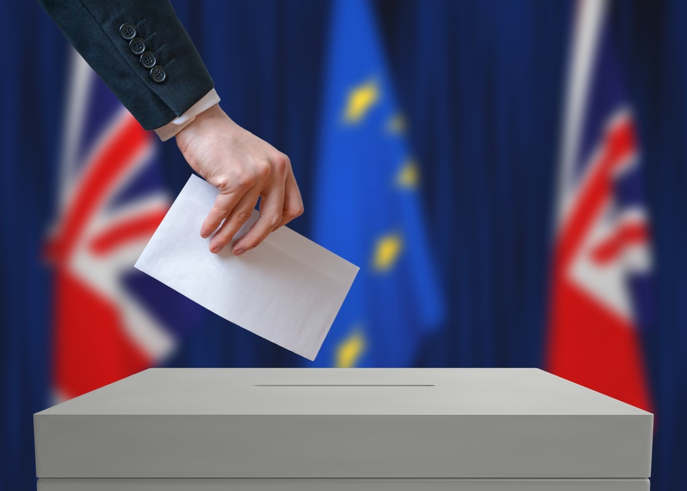 A vote is need for Brexit - Alvexo