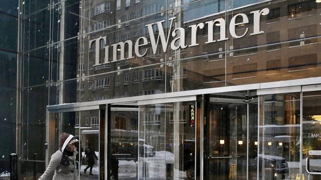 time-warner-building