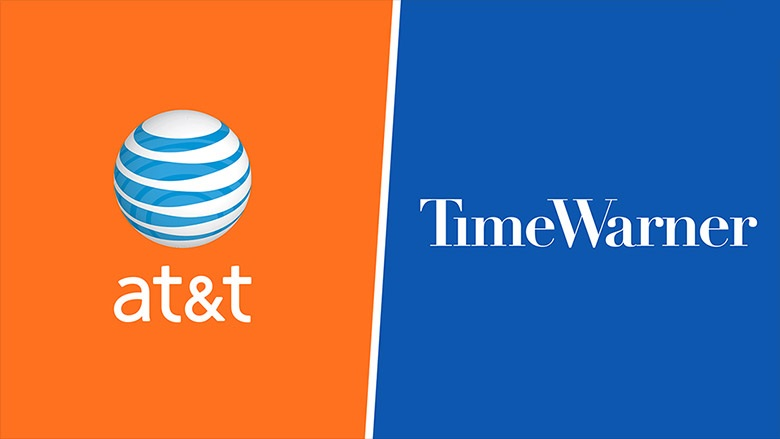 AT&T to buy Time Warner