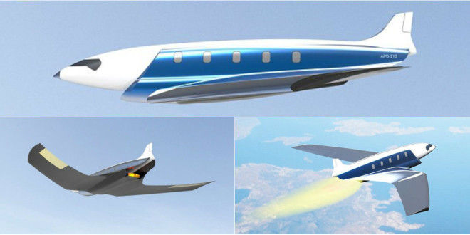 antipode plane uses rocket boosters - alvexo blog