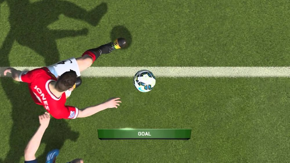 goal line technology player - alvexo