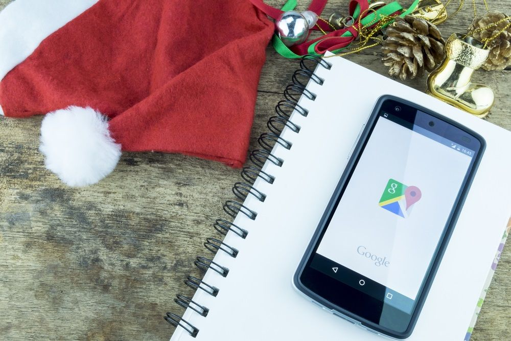 google stocks for christmas - alvexo