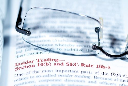 understanding the rules of insider trading - alvexo