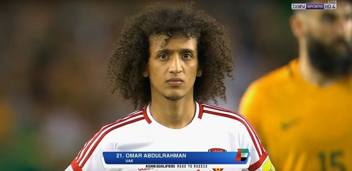 omar abdulrahman uae player - alvexo