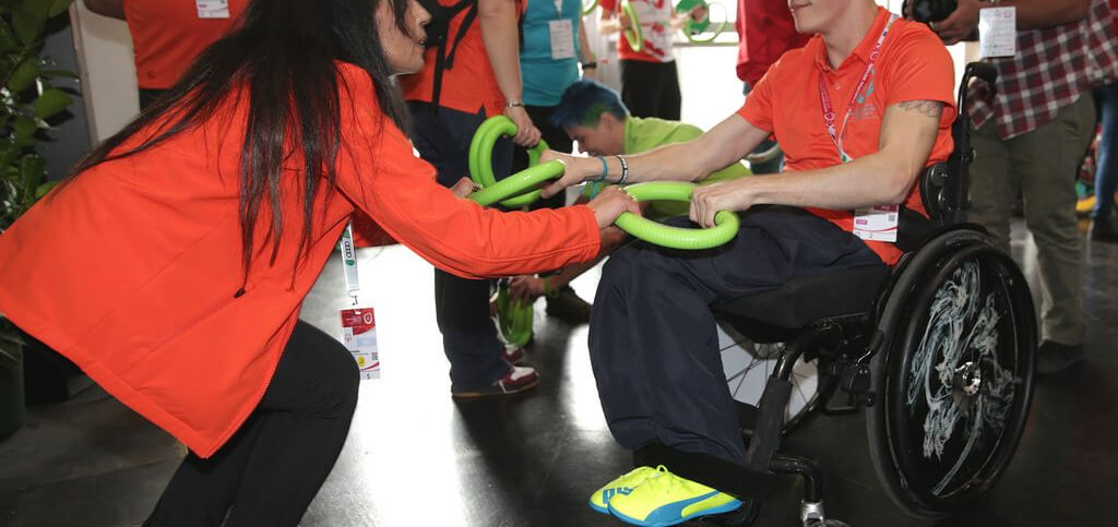 special olympics motor activity training program - alvexo