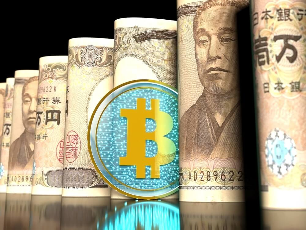 Japan and bitcoin currency