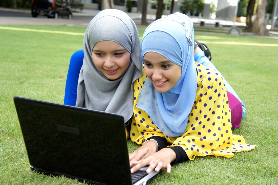 connecting tech in the Arab World
