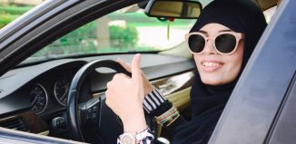 Low demand for foreign drivers in Saudi Arabia