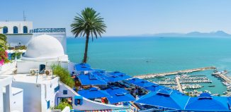 Tunisian tourism