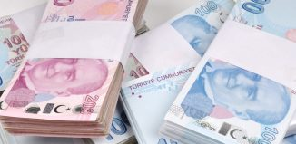 Turkish Lira rate